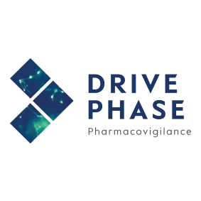 Drive Phase PV logo