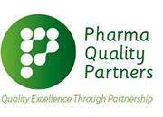 Pharma Quality Parters logo
