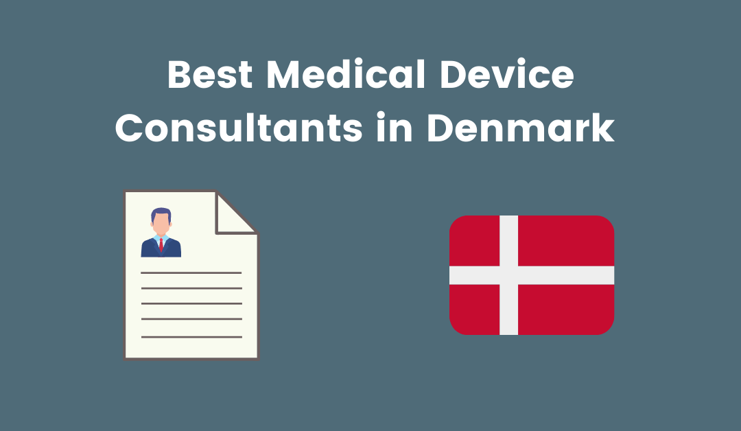 Best Medical Device Consulting Firms in Denmark