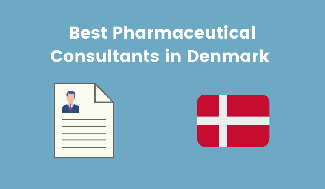 Best Pharmaceutical Consulting Firms in Denmark