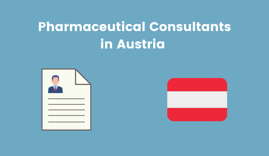 Top Pharmaceutical Consultants in Austria