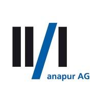Anapur logo