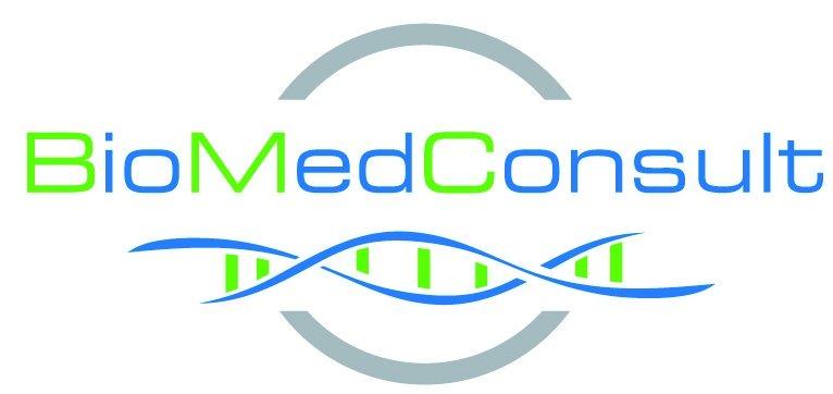 BioMed Consult logo