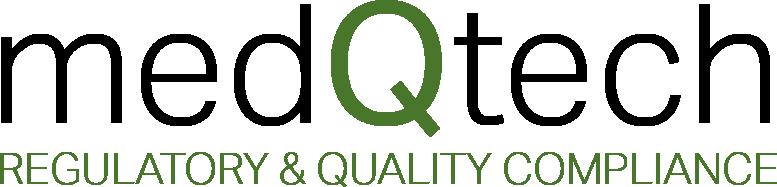 MedQtech Logo
