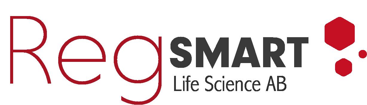 RegSmart Life Science Logo