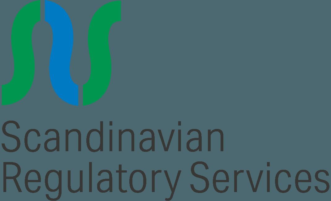 Scandinavian Regulatory Services AB (SRS) Logo