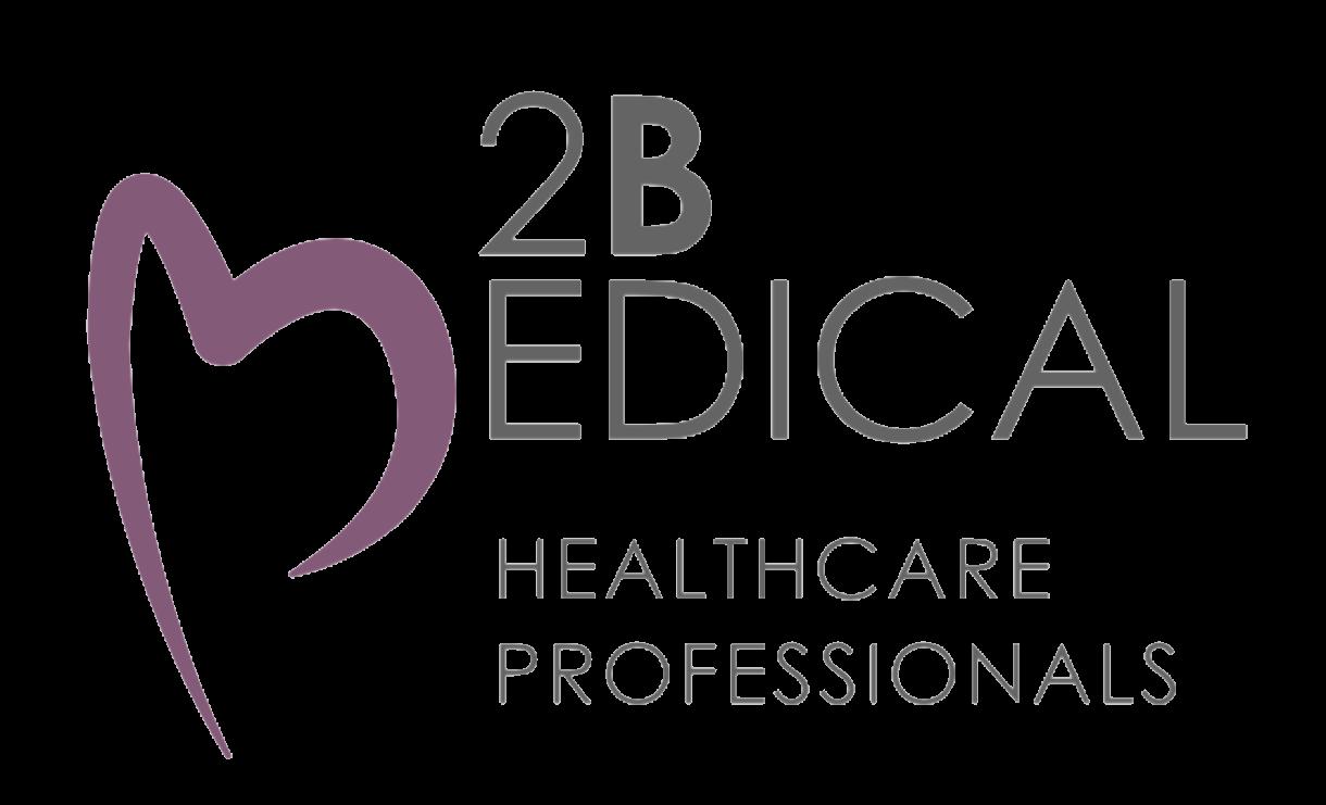 2BMedical Logo