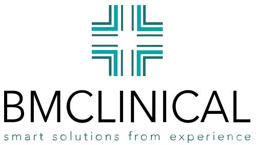 BMclinical Logo