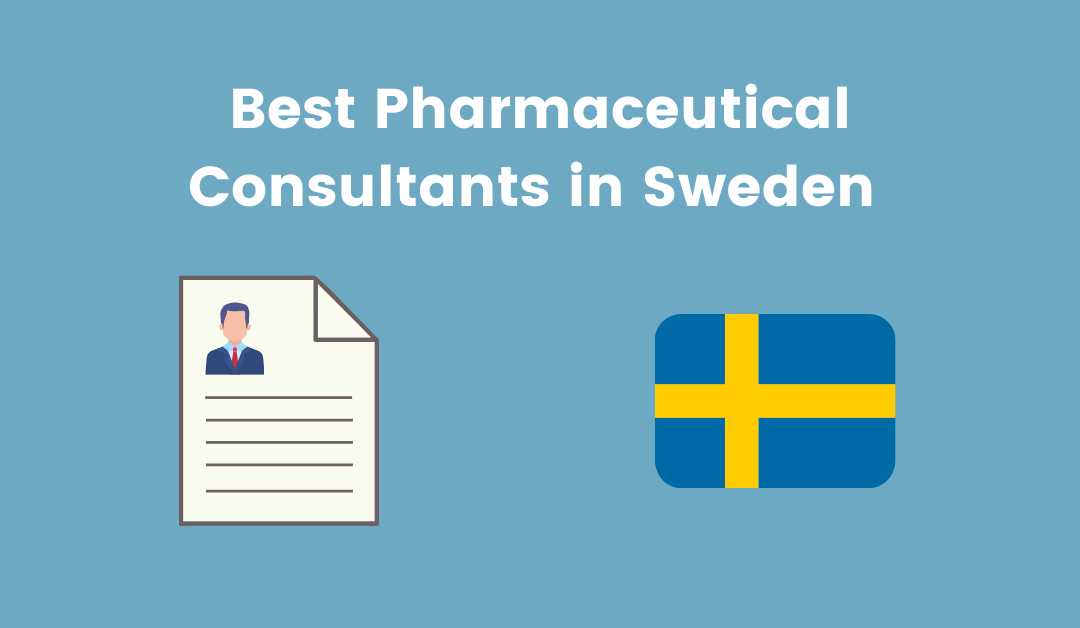 Best Pharmaceutical Consulting Firms in Sweden
