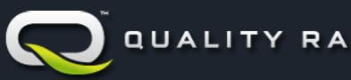 Quality RA Logo