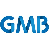 GMB Services Logo