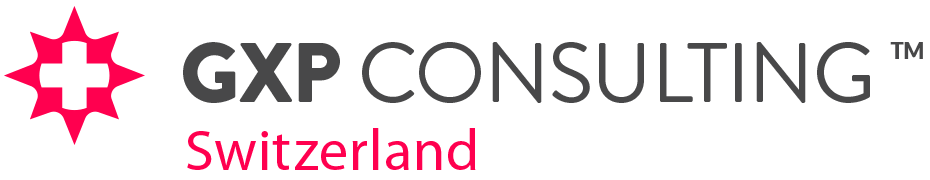 GXP Consulting Logo