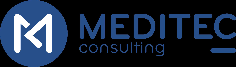 Meditec Consulting Logo